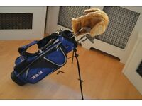 Golf Club Junior Set Child Age 7 to 10 years Old (Make : Young Gun)