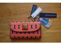 Dooney & Bourke Brand New Continental Clutch Wallet Purse £49.99 ONO