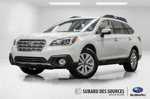 2017 Subaru Outback 2.5i Touring     Toit/Bluetooth/Camera de Re