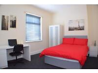 Double Room HMO Close to Uni