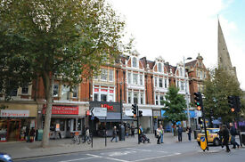 W3: Excellent B1 commercial premises in Ealing Broadway