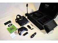 oculus rift cv1 boxed with all accessories