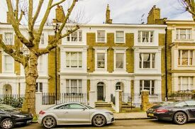 Stunning one bed ground furnished flat, Islington, Barnsbury conservation area