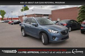 2015 Mazda CX-5 GS, AWD, HEATED SEATS, BACKUP CAMERA