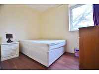 Double Room to rent in Abersham Road, Dalston, E8