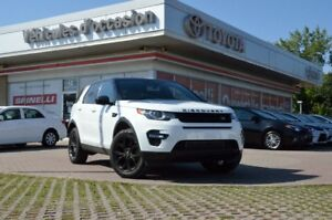 2016 Land Rover DISCOVERY SPORT HSE MORE THAN 5000$ OF OPTIONS
