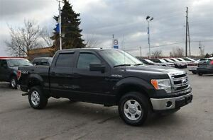 2014 Ford F-150 XLT London Ontario image 4