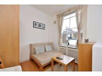 MODERN studio flat with SEPARATE KITCHEN and en-suite shower/WC