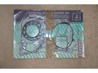 CR250 Full engine gasket set 1999