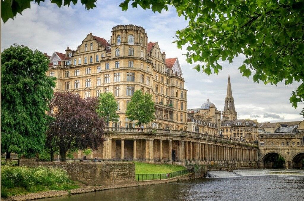 2 night stay at Bath Central Travelodge (City