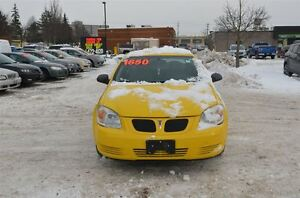 2006 Pontiac G5 Pursuit Base