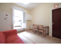Extremely Large 2 Bed with Study + Garden near Stoke Newington N16