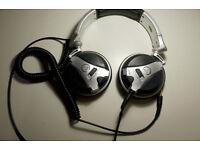 AKG 181DJ Headphones