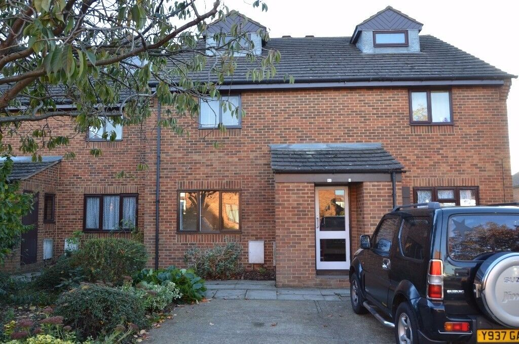 Newly Refurbished One Bedroom Flat to Rent in New Malden, Surrey.