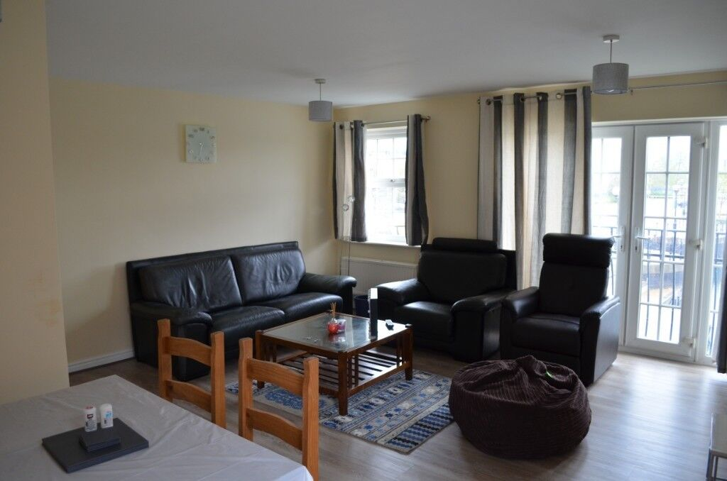 Short Term Lets For Apartment In Salford Quays