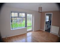 Spacious one bedroom garden flat available to let in Northfield, located in a quite close.