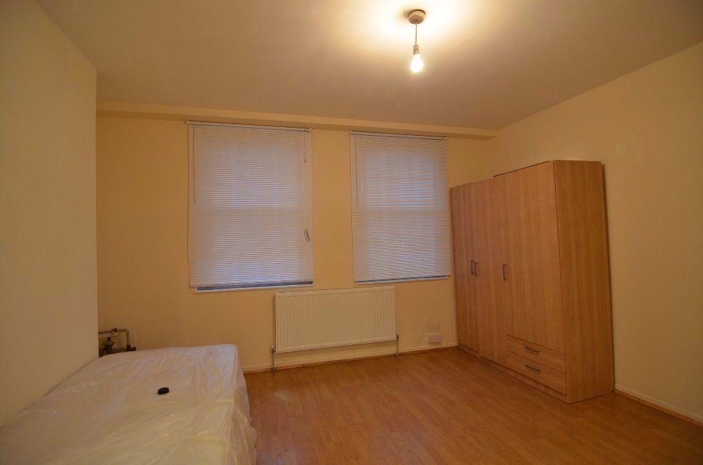 1 Bed Property - WHITECHAPEL ROAD E1