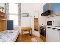 Earls Court - Modern and fully furnished studio flat, bills included