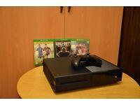 Xbox One 500GB Games Controller