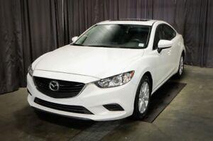 2016 Mazda Mazda6 GS Luxury