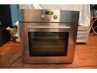 Whirlpool FCSM6 Oven