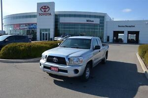 2011 Toyota Tacoma SR5 Package, Automatic, Great Truck