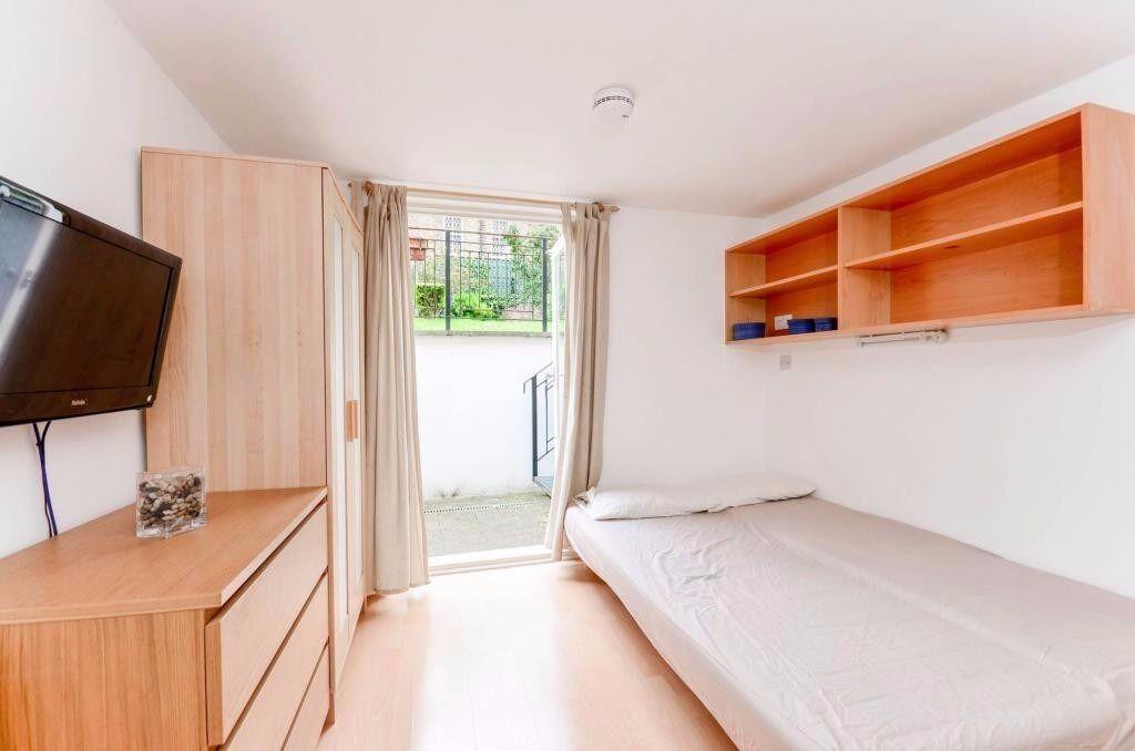 Earls Court - Garden Stdudio Apartment, Bills Included