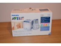 Philips Avent DECT Baby Monitor SCD535
