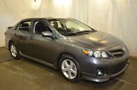 2011 Toyota Corolla S No Accidents Bluetooth