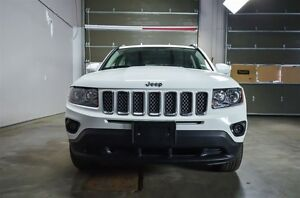 2015 Jeep Compass West Island Greater Montréal image 4