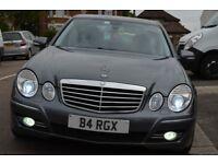 Mercedes-Benz 3.0 E320 CDI Avantgarde 7G Automatic - Excellent Condition - Low Mileage