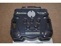 Damage Control Demonizer - Strymon Tube pre Amp