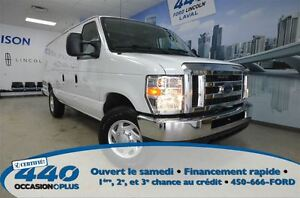 2012 Ford E-250 Commercial*Allongé*