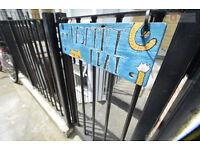 Hackney E5 -- REIGHTON ROAD --- 1 Bed Apartment ---- £260pw --- E5 8SQ ---