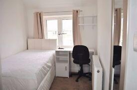 A en-suite single room available soon near Addenbrookes' Hospital