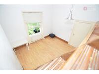Gorgeous Mezzanine Studio flat with Separate Kitchen near London Fields E8