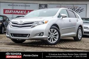 2013 Toyota Venza *****TOURING AWD MAGS +PANORAMIC ROOF