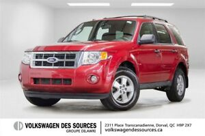 2010 Ford Escape XLT, MAGS, * BAS KM *