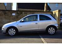 ** 2005 Vauxhall Corsa 1.2 CDTI SXI + **