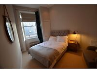 Elegant room available for rental for the whole month of August for the Edinburgh Festival
