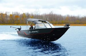 2017 Legend Boats 20 XTR 76. per week. ALL-IN PRICE, NO EXTRA FE