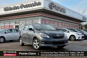 2014 Toyota Matrix TOURING PKG MAGS ROOF FOGS!!!!
