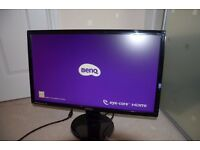 Benq GL2760 LED Monitor 27 inch.