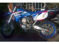 Yamaha yzf450 2006 tricked up fresh not yz kxf ktm rm kx rmz qaud