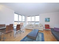 King Frederick Ninth Tower - A spacious fifth floor one bedroom apartment to rent with river views