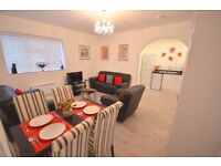 Modern 1 Bedroom flat in Bournemouth