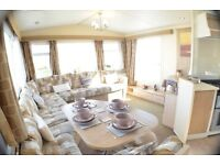 CLEARANCE SALE, Double Glazed, Central Heated Spacious Caravan With En Suite Toilet, VIEW AD!!