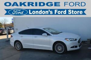 2015 Ford Fusion AWD, NAIGATION, HEATED AND COOLED SEATS, HEATED