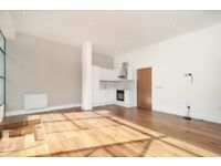 *STUNNING & UNIQUE* 800 square foot TWO bedroom apartment for rent with River Views! £1850PCM