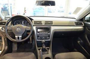 2013 Volkswagen Passat 2.0 TDI Trendline 6 Speed Manual, Bluetoo Oakville / Halton Region Toronto (GTA) image 11